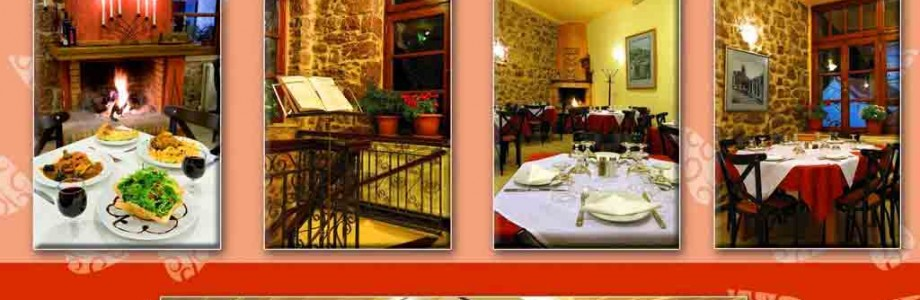 Ταβέρνα Το Αγνάντιο | Εστιατόρια Αράχωβα Ταβέρνες